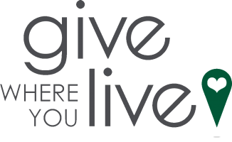 Give Where You Live 2014 - Click here to go to the Donation Page!